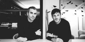 Tinh hoa CHANEL J12: Cuộc trò chuyện giữa Arnaud Chastaingt và Gaspard Ulliel