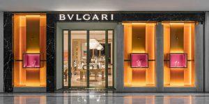 BVLGARI chính thức nói lời tái ngộ Việt Nam với cửa hàng flagship trên đường Đồng Khởi