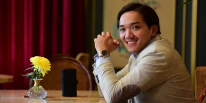 WOW's Talks: Nhà sưu tầm Hồng Chấn Thành – Khi cảm xúc trở thành cầu nối