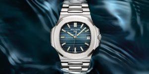 Tại sao Patek Philippe lại khai tử dòng đồng hồ biểu tượng Nautilus?