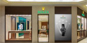 Rolex chiếm 25% tổng doanh thu ngành công nghiệp đồng hồ Thụy Sĩ