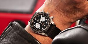 Watches & Wonders 2021: Đánh dấu một năm đầy thành công của Tudor