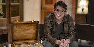 WOW's Talks: Buổi trò chuyện đầy thú vị cùng nhà sưu tầm đồng hồ Ngô Đại Dương