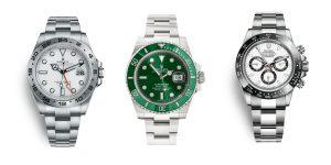 Đánh giá ba siêu phẩm Rolex qua góc nhìn của một nhà sưu tầm đồng hồ