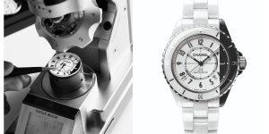 Đồng hồ Chanel J12 Paradoxe: Thái độ Chanel