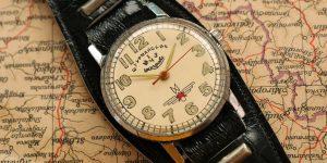 Đồng hồ cổ điển: Thú chơi giàu cảm hứng của các quý ông