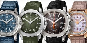 Trở thành một nhà sưu tầm đồng hồ Patek Philippe, tại sao không?