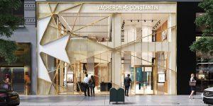 Vacheron Constantin chính thức khai trương cửa hàng flagship tại Bắc Mỹ