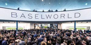 Baselworld chính thức tái ngộ cùng giới mộ điệu