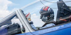 Bell & Ross BR 03-94 Patrouille de France: Vươn đến những giới hạn cao nhất về độ chính xác