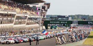 Khám phá siêu phẩm RM 029 Automatic Le Mans Classic phiên bản giới hạn từ Richard Mille