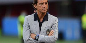 Roberto Mancini và tình yêu dành cho Richard Mille cùng Maserati