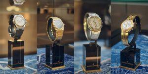 Triển lãm Vacheron Constantin: Tưởng nhớ di sản đồng hồ thể thao lẫy lừng của thương hiệu