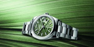 Rolex Oyster Perpetual Datejust 36: Siêu phẩm dành riêng cho những quý ông thanh lịch