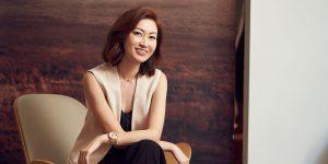 "WOW'S Talks: Gặp gỡ Stefanie Ng – ""bà đầm thép"" của Audemars Piguet"