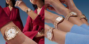 Piaget Polo Date 36mm: Tôn vinh sắc vóc phái đẹp