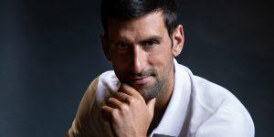 Ngôi sao quần vợt Novak Djokovic trở thành tân đại sứ của thương hiệu Hublot
