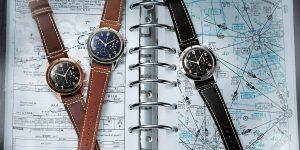 """Những chiếc đồng hồ nổi tiếng vì biệt danh """"điên rồ"""""""