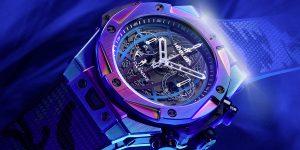 Hublot Big Bang DJ Snake: Phong cách và chất chơi
