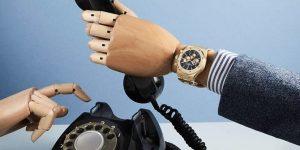 Đồ chơi quý ông: Chọn mua đồng hồ cổ điển trường tồn qua thời gian