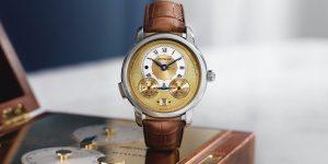 Montblanc kỷ niệm 200 năm ra mắt chiếc Time Writer đầu tiên với phiên bản giới hạn mới