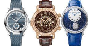 Từ 1,5 tỷ đến 40 tỷ: 10 chiếc đồng hồ quý ông nên sở hữu một lần trong đời
